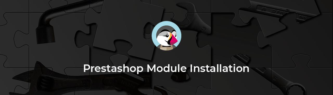 Prestashop Module Installation