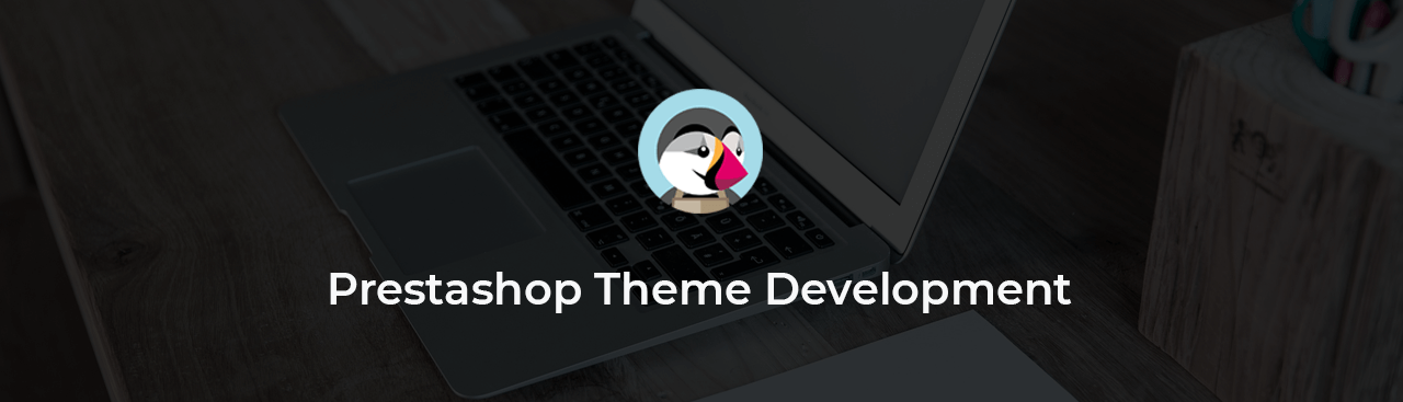Prestashop Theme Development