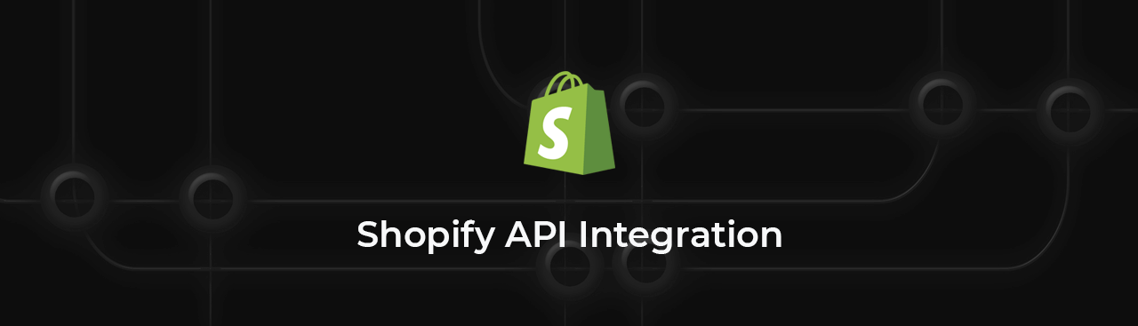 Shopify API Integration